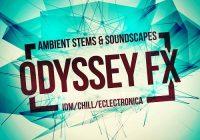 PBB Odyssey FX: Ambient Stems & Soundscapes WAV
