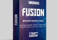 FUSION Brooks Sample Pack [Presets + Samples]