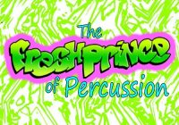 TheDrumBank Fresh Prince Of Percussion WAV