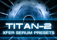 CFA-Sound Titan-2 Xfer Serum Presets