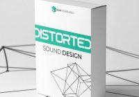 EDM Templates.net - Distorted Sound Design