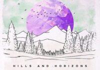 Hills & Horizons Sample Pack WAV
