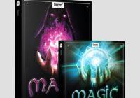 Boom Library Magic SFX Bundle WAV