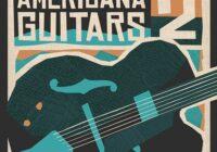 Americana Guitar Vol.2 Sample Pack WAV