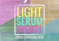 Light Serum Presets by Plugin Boutique