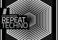 Repeat - Techno Sample Pack WAV