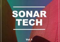 Samplesound Sonar Tech Volume 1 WAV