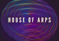 House of Arps Sample Pack WAV
