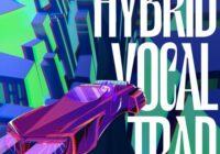 Dropgun Samples Hybrid Vocal Trap Sample Pack