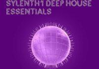 Pumped Sylenth1 Deep House Essentials