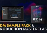 Slate Digital EDM Production Deep Dive Masterclass