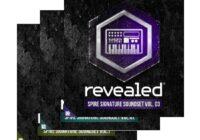 Revealed Spire Signature Soundset Vol.1-3 Bundle