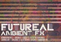 FA105 Futureal Ambient FX Sample Pack WAV
