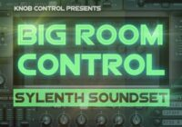 Big Room Control for Sylenth