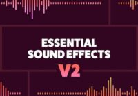 Mister Horse Essential Sound Effects V2 WAV
