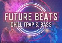 Future Beats - Chill Trap & Bass WAV