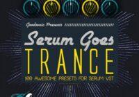Goodsonic Serum Goes Trance