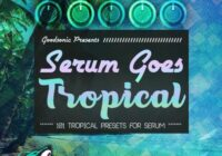 Serum Goes Tropical for Serum