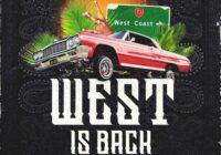 Cartel Loops West Is Back WAV