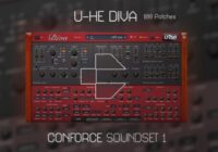 Conforce Soundset 1