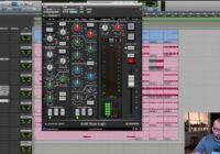 Matthew Weiss Mixing Synths