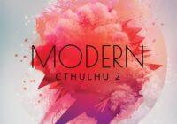 Modern Cthulhu Vol. 2