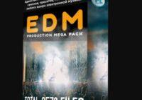 PRO EDM Production Mega Pack
