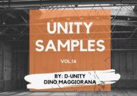 Unity Samples Vol.14 By D-Unity & Dino Maggiorana