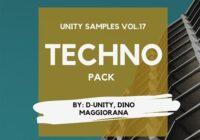Unity Samples Vol.17 by D-Unity, Dino Maggiorana WAV