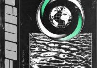 Four4 Ambient Techno WAV MIDI