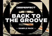 Deeperfect Back To The Groove Vol.1 WAV