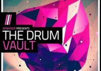 The Drum Vault - 1.8GB Beats, Drum Hits, FX & Stems