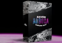 RAVEN Aurora Drum Kit WAV