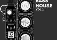IQ Sample Bass House Vol.2 WAV MIDI PRESETS