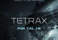 Sonic Underworld Tetrax For TAL J-8