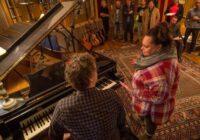 "Greg Wells -Keala Settle ""Hands Tied"" Producing A Track 1 TUTORIAL"