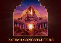 KSHMR Songstarters Vol.1 WAV MIDI
