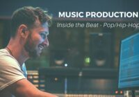 Byjoelmichael Music Production: Inside the Beat – Pop & Hip-Hop TUTORIAL