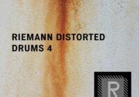 Riemann Kollektion Riemann Distorted Drums 4 Sample Pack