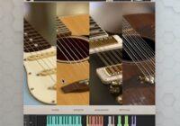 Strum Guitar Kontakt Library