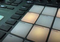 Track Production in Maschine MK3 TUTORIAL