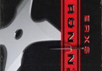 Erxs – Ronin (Loop Kit) WAV