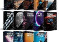 FOUR Editors Platinum Bundle: Complete All in 1 – 3000+