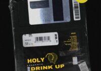 Drink Up (Drum Kit) WAV