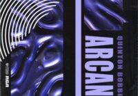 Quinton Bobbitt – Arcane (Loop Kit) WAV