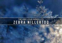 The Very Loud Indeed Co. Zebra Nillertoq For U-HE Zebra 2