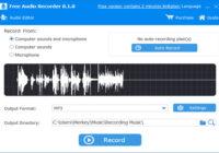 GiliSoft Audio Recorder Pro 10.1.0 WIN