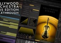 Groove3 Hollywood Orchestra Opus Edition Explained TUTORIAL