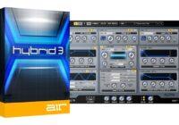 AIR Music Technology Hybrid v3.0.10 VST AAX [WIN]