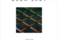 Kryptic Samples Drum Shot Trap WAV MIDI